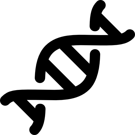 Dna  free icon