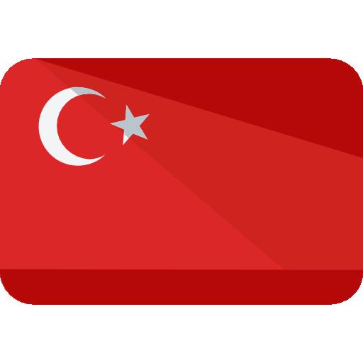 Turkey  free icon