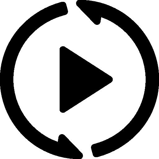 Play video  free icon