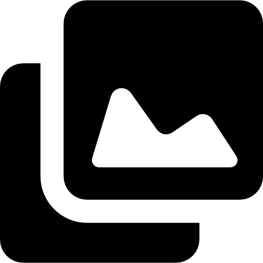 Image Gallery  free icon