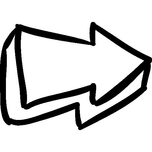 오른쪽 화살표  무료 아이콘