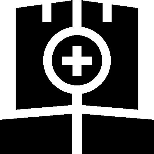 Шапочка доктора  бесплатно иконка
