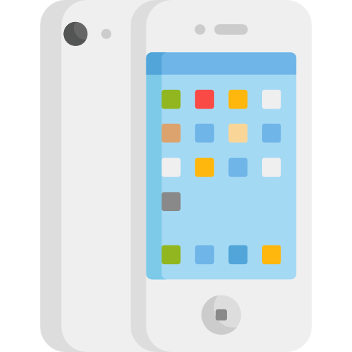 iphone 4  Icône gratuit