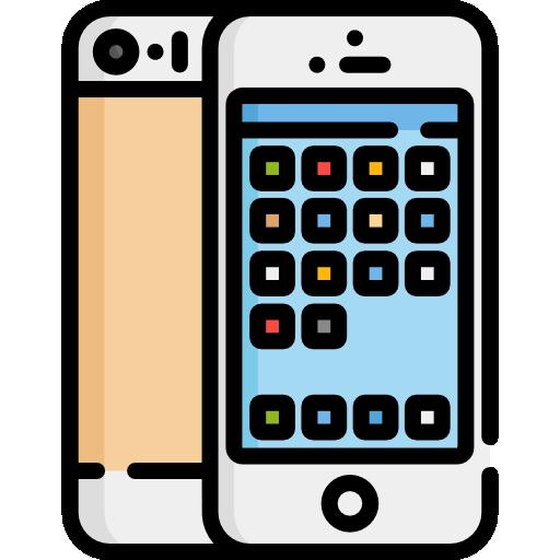 iphone 5  kostenlos Icon