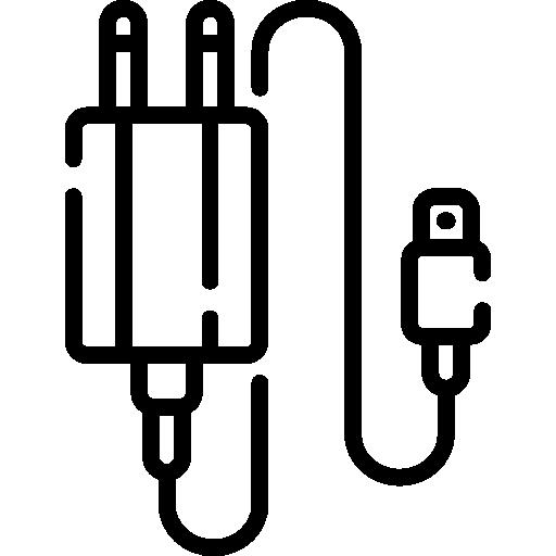 아이폰 충전기  무료 아이콘