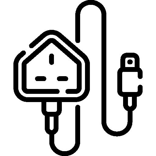iphone ladegerät  kostenlos Icon