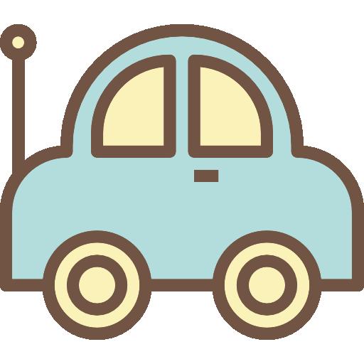 장난감 자동차  무료 아이콘