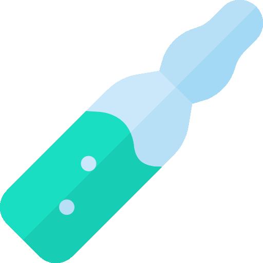ampolla  icono gratis