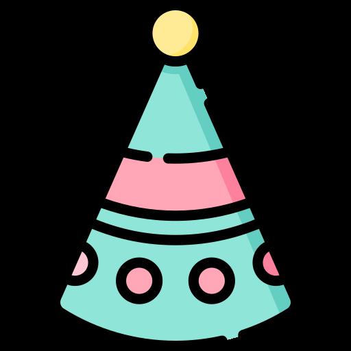 chapeau amusant  Icône gratuit