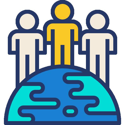 인구  무료 아이콘