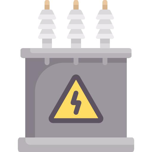 Transformer  free icon
