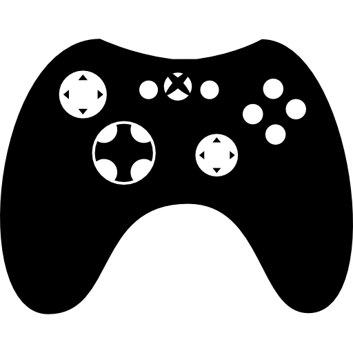 Game controller  free icon