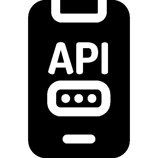 api  grátis ícone