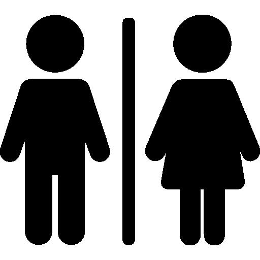 Toilet  free icon