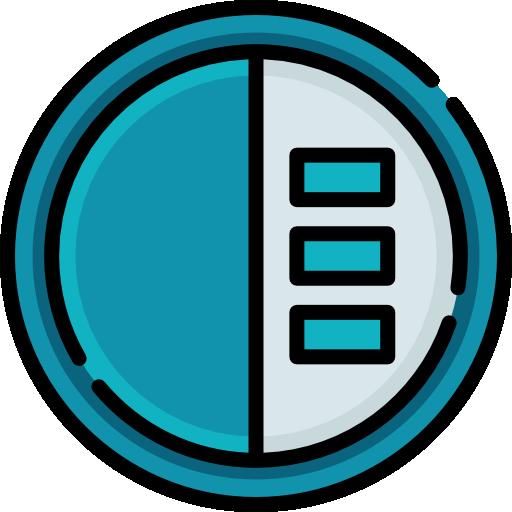 하키 퍽  무료 아이콘
