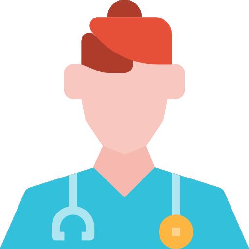 Доктор  бесплатно иконка