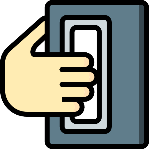 scanner portatif d'impression 3d  Icône gratuit
