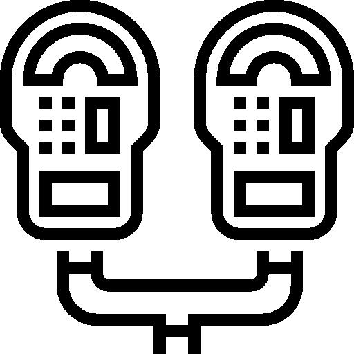 parquímetro  icono gratis