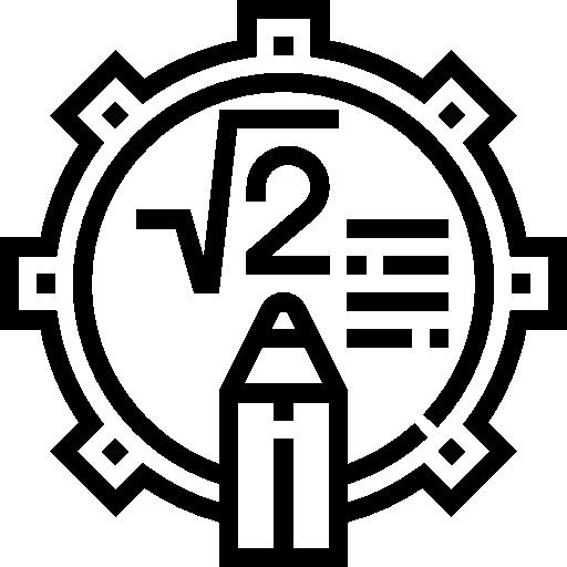 Математика  бесплатно иконка