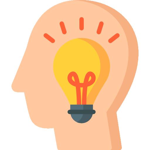 idées  Icône gratuit
