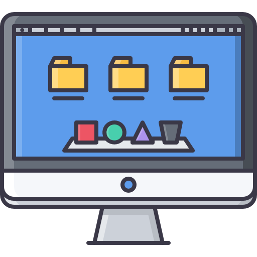 Operating system  free icon