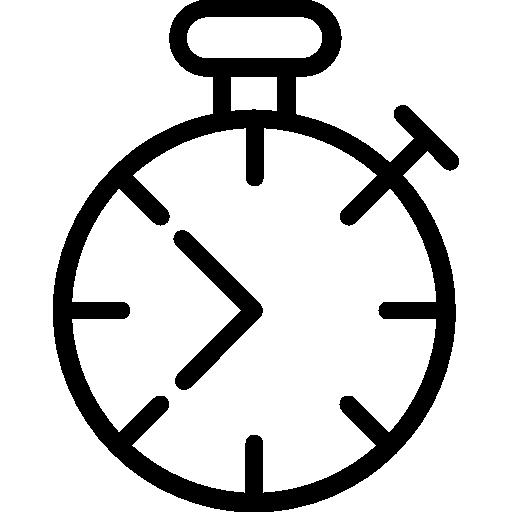 temporizador  icono gratis