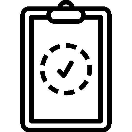 클립 보드  무료 아이콘