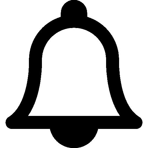 Bell Ring Alarm  free icon