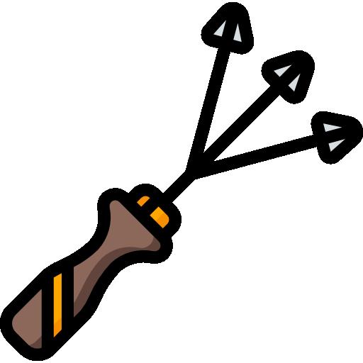 tenedor  icono gratis