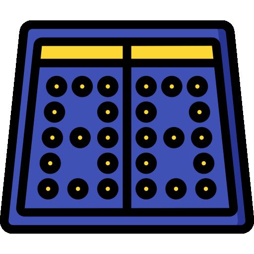 marcador  icono gratis