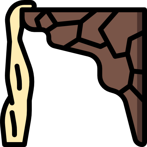 roca  icono gratis