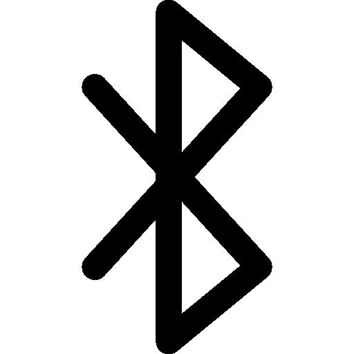 Bluetooth  free icon
