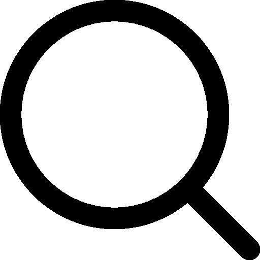 lupa  grátis ícone