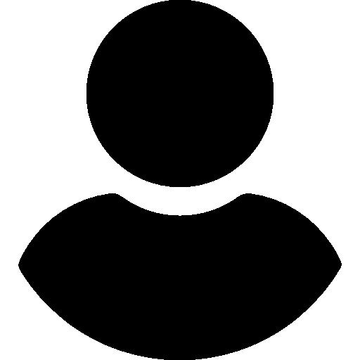 사용자  무료 아이콘