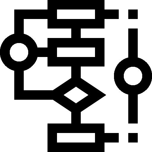 Algorithm  free icon