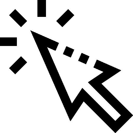 딸깍 하는 소리  무료 아이콘