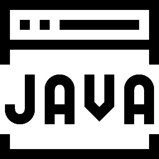 자바  무료 아이콘
