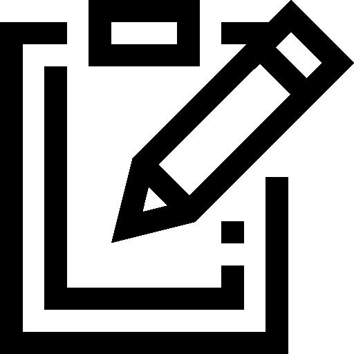 Буфер обмена  бесплатно иконка