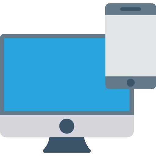 Device  free icon