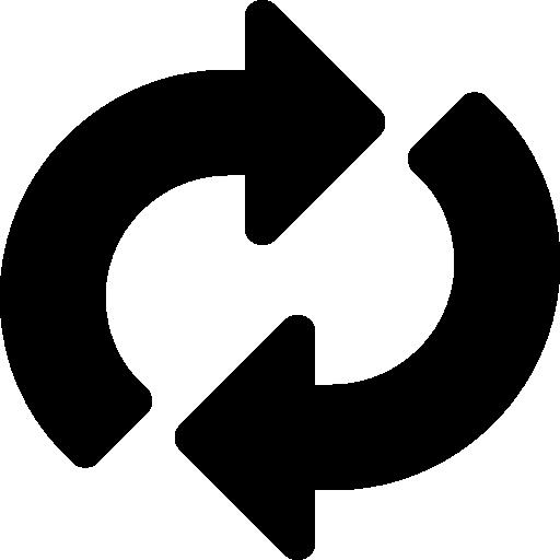 Loop  free icon