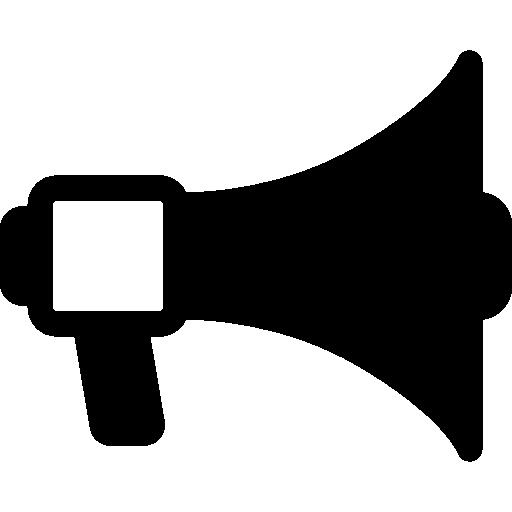 Рекламодатель Мегафон  бесплатно иконка