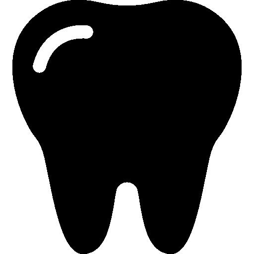 Molar Tooth  free icon