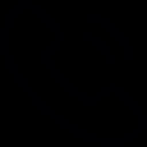 Вибрационный телефон  бесплатно иконка