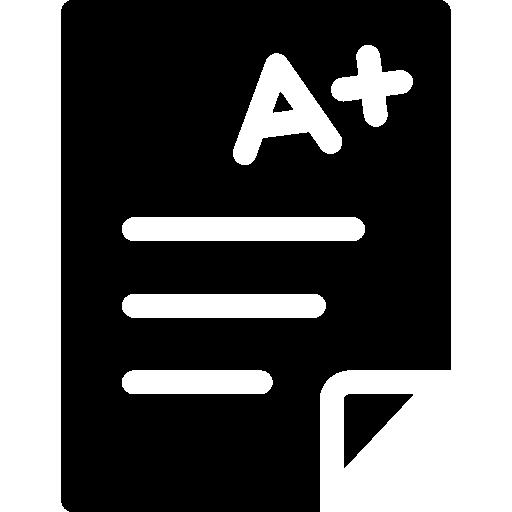 Экзамен a plus  бесплатно иконка