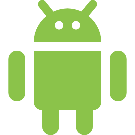 Android  free icon