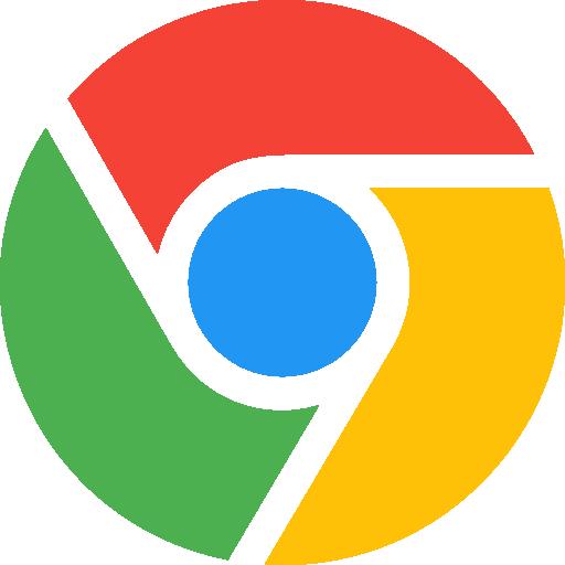 Chrome  free icon