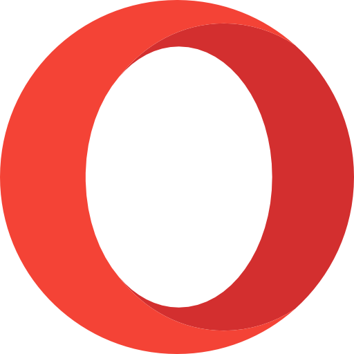 Opera  free icon
