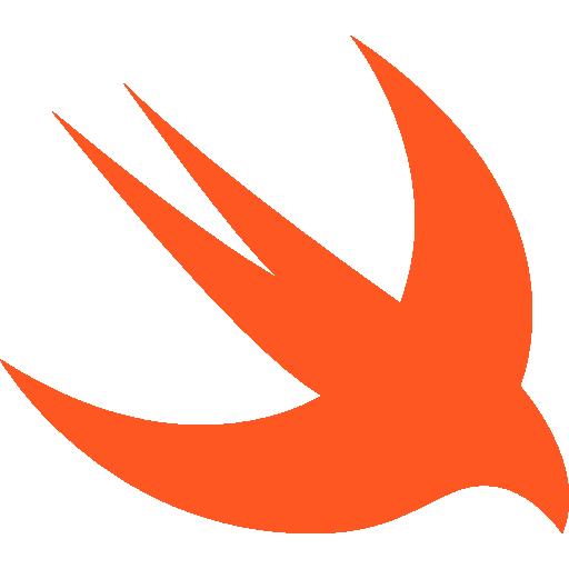 Swift  free icon