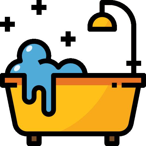 badewanne  kostenlos Icon