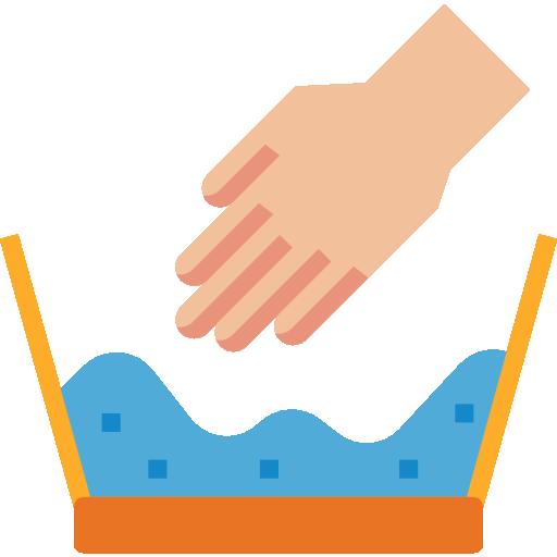lavar  icono gratis